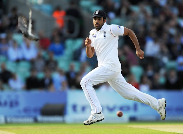 Ravi Bopara had pulled out of the second Investec Test due to 'personal reasons'