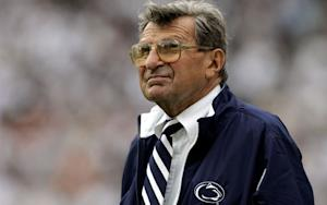 Emails Show How Joe Paterno Handled Discipline at Penn State