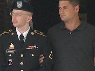 Closing Arguments Wrap in Manning Trial