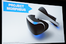 Sony Unveils Project Morpheus, a Virtual Reality Headset for PS4
