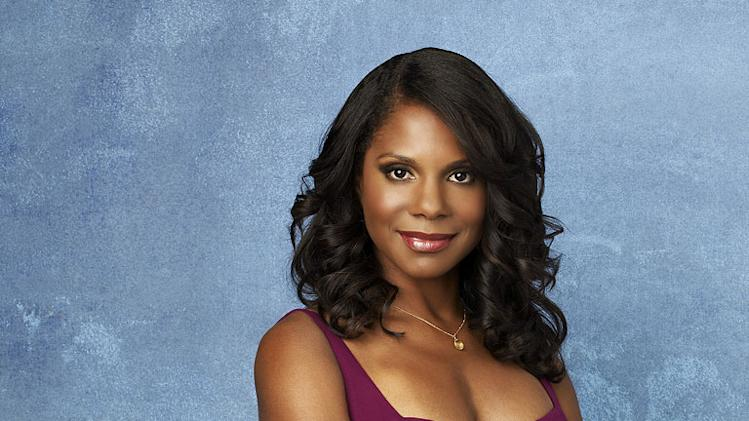 "Audra McDonald in the ABC series ""Private Practice"""