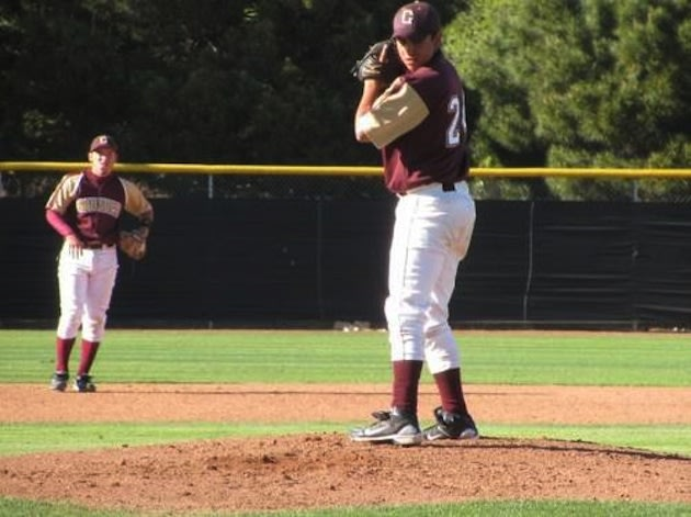 The Gadsden baseball team, including pitcher Anthony Acevedo, was threatened with ejections if it spoke in Spanish — BeRecruited
