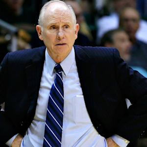 Digger Phelps One-On-One With Miami's Jim Larranaga