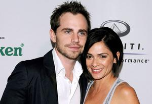 Rider Strong and Alexandra Barreto | Photo Credits: Jean Baptiste Lacroix/WireImage