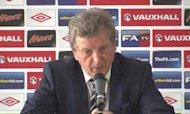 Hodgson Plays Down Pitch Concerns