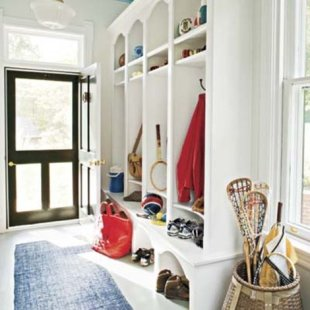 Builtin storage ideas