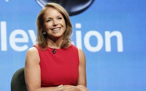 Is Katie Couric Going to be CNN's New Katie Couric?