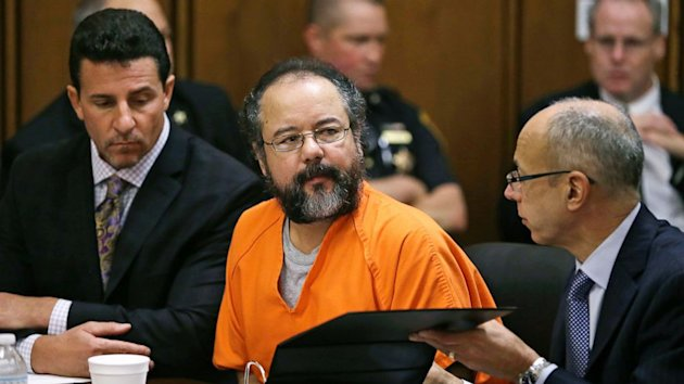 Ariel Castro's Jail Suicide May Have Been Autoerotic Asphyxiation (ABC News)