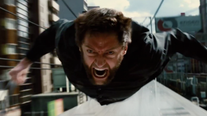 'Wolverine' Trailer: Hugh Jackman Fights Sword-Wielding Enemies, Mortality