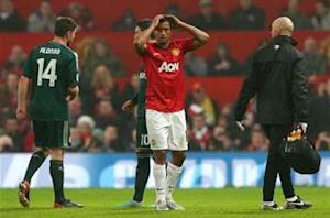 Nani handed one-match ban for Real Madrid red, Sir Alex fined after media blackout