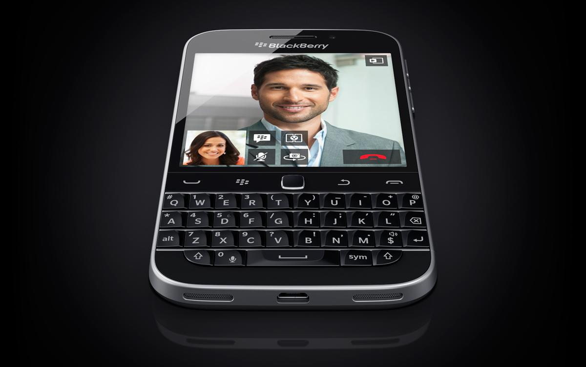 It will soon be impossible for BlackBerry to lose more market share