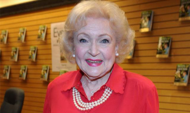 30 Fun Facts About Birthday Girl Betty White!
