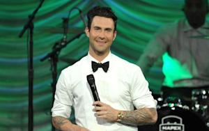 Adam Levine Is Sorry for Hating This Country