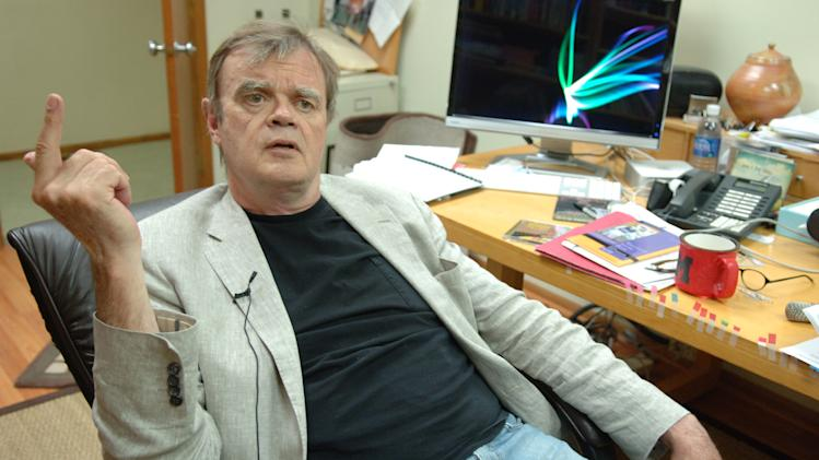Keillor plans 26-city 'Radio Romance Tour'