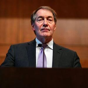 "Charlie Rose honored as ""North Carolinian of the Year"""