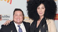 Cher Says Chaz Bono Is Her 'Dancing With the Stars' Tutor (ABC News)