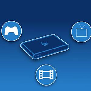 PlayStation TV - Introduction Trailer