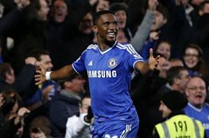 Eto'o: I don't have to explain anything about my age