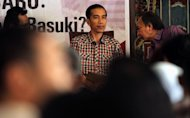 Jokowi: Setiap Hari ada Black Campaign ke Saya