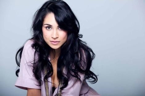 Cassie Steele discusses her new CW show, 'The L.A. Complex'
