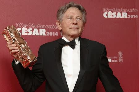 Polanski quits French film jury after outcry