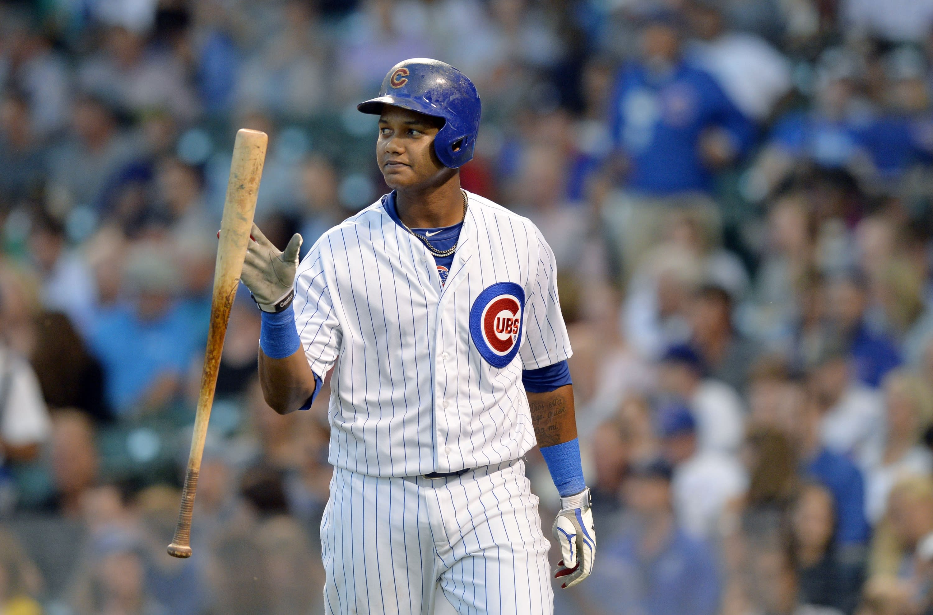 Starlin Castro questioned following shooting in Dominican Republic
