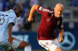 MLS Preview: Colorado Rapids - Philadelphia Union