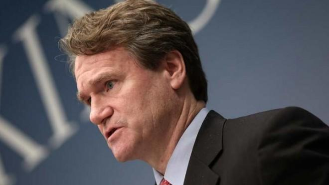 "Bank of America CEO Brian Moynihan on his company's pricey settlements: A ""significant step."""