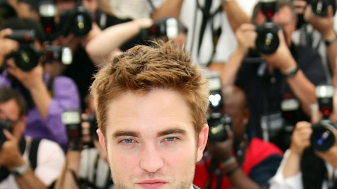 """Cosmopolis"" Photocall - 65th Annual Cannes Film Festival"