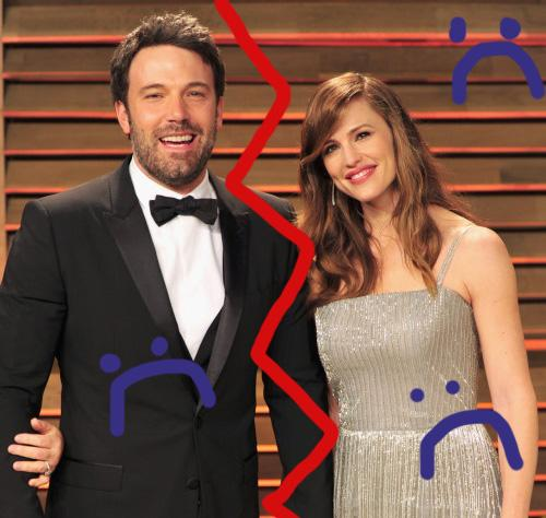 Ben Affleck Is 'Devastated' As He Plans To Continue Living With Jennifer Garner
