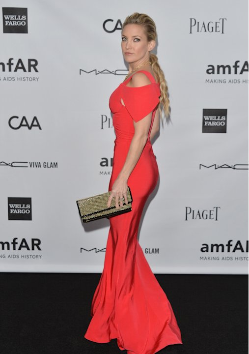 amfAR Inspiration Gala Los Angeles - Arrivals
