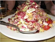 chopped italian salad
