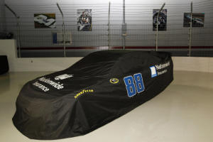 Nationwide Insurance To Sponsor No. 88 Sprint Cup Team