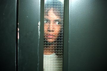 Halle Berry in Warner Bros. Gothika