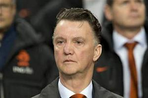 Van Gaal to quit Netherlands after World Cup