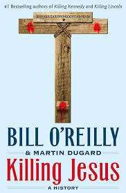 Nat Geo Teams Up Again With Ridley Scott And Bill O'Reilly For 'Killing Jesus'