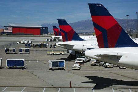 Delta Air to take payments via Alipay from Chinese travelers