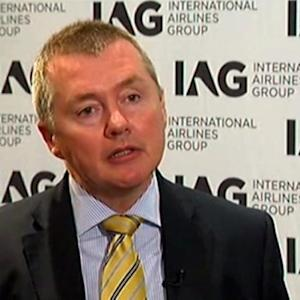 IAG Rules Out Increase on Aer Lingus Stake Offer