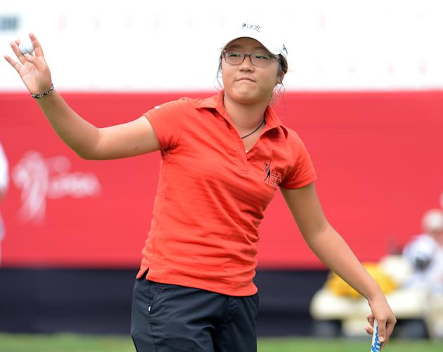 CN Canadian Women's Open - Final Round