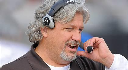 Saints hire Rob Ryan as defensive coordinator