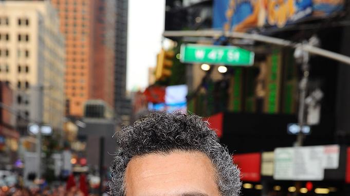 Transformers Dark of the Moon NY Premiere 2011 John Turturro