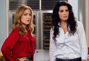 Rizzoli and Isles | Photo Credits: TNT