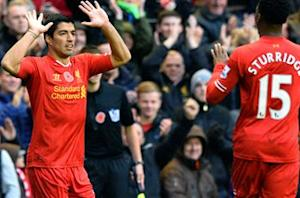 The Dossier: Rooney and Van Persie not fit to lace Suarez and Sturridge's boots