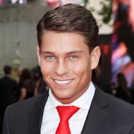 Joey Essex has launched a female fragrance. Would you? Will you?