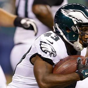 Wk 2 Can't-Miss Play: Sproles Royce