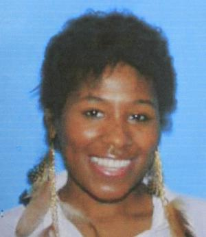 FILE - In an undated file photo provided by the Hamtramck, Mich., police, Abreeya Carol Brown is shown. Police in southeast Michigan are looking for two young women who reportedly were kidnapped following an exchange of gunfire. Detroit police said Sunday, March 25, 2012, they believe they've discovered the body of Brown, one of two women who have been missing for nearly a month from nearby Hamtramck. (AP Photo/Hamtramck Police, File)