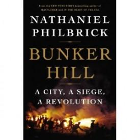 'Argo's Ben Affleck At Center Of Warner Bros Deal For Nathaniel Philbrick Book 'Bunker Hill'
