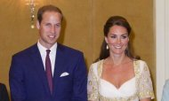 Kate Middleton: Duchess Of Cambridge Pregnant