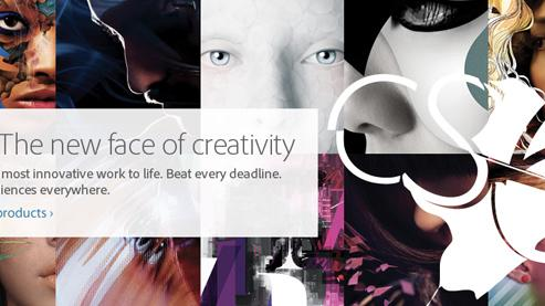 Adobe Creative Suite 6 now available, cloud add-on coming May 11th