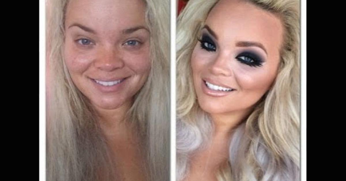 27 Amazing Makeup Transformations